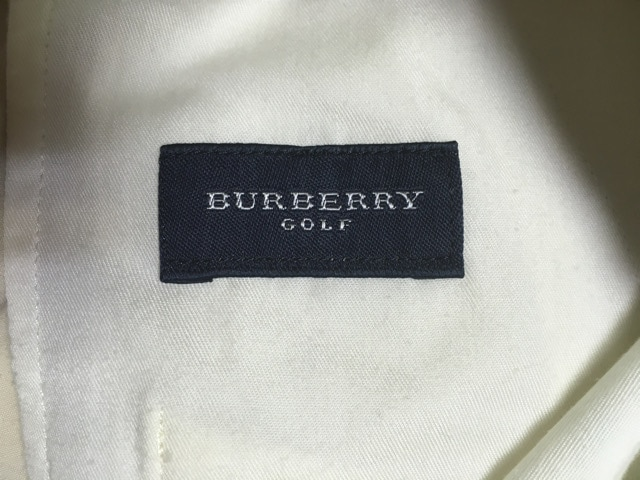 BURBERRYGOLF(バーバリーゴルフ)のパンツ