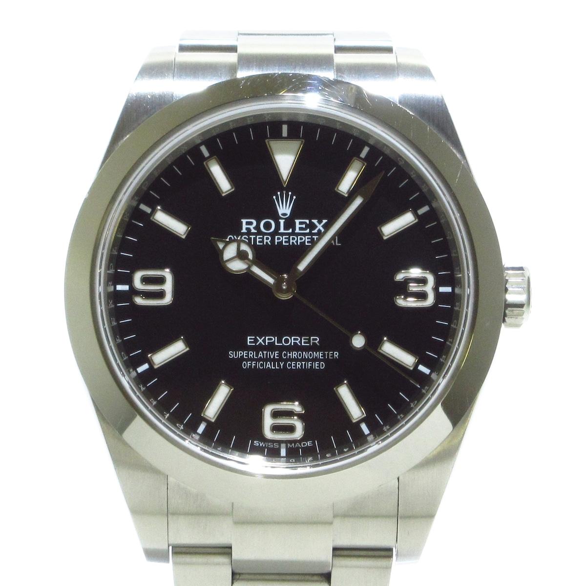ROLEX(ロレックス)のエクスプローラー1