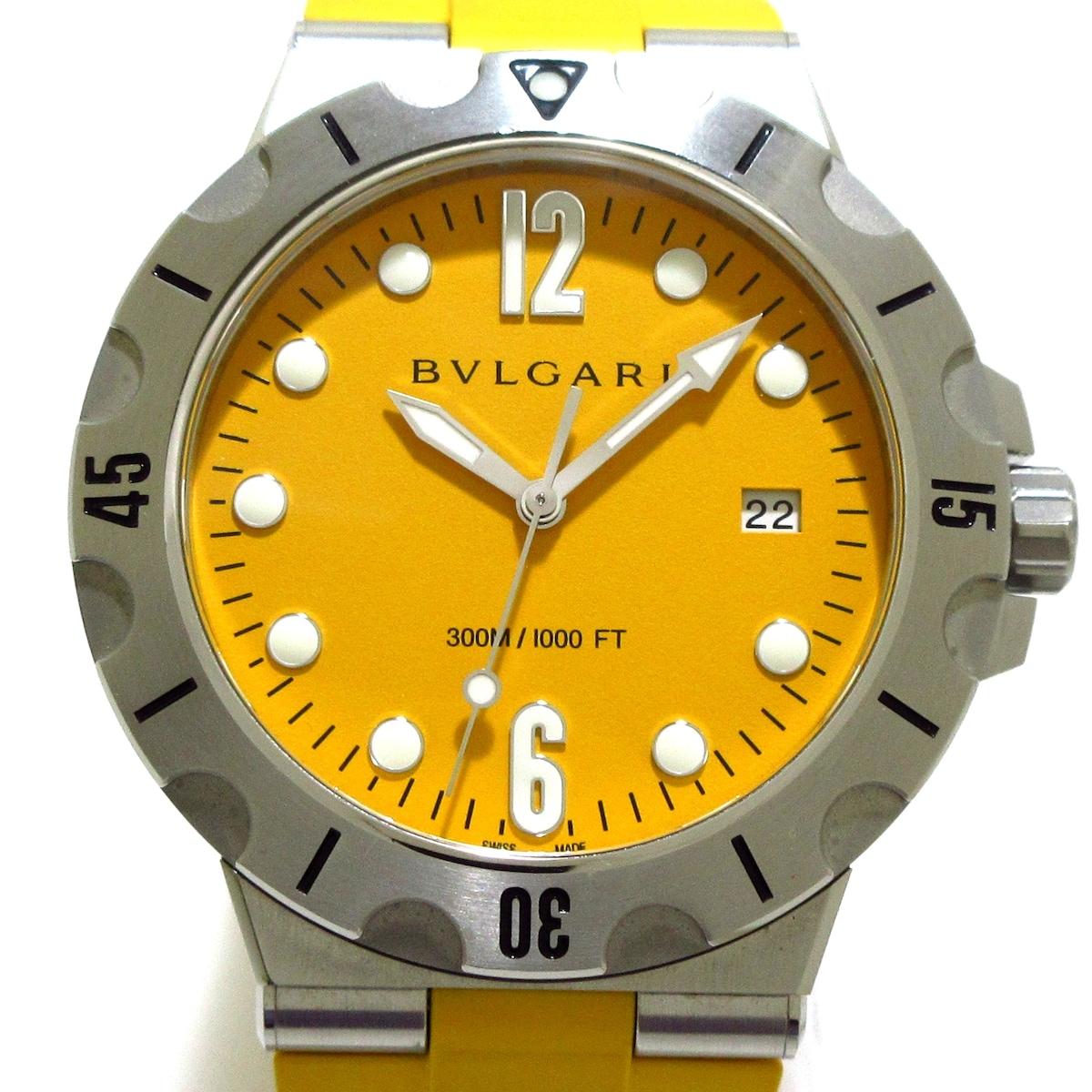 BVLGARI(ブルガリ)のディアゴノ プロフェッショナル