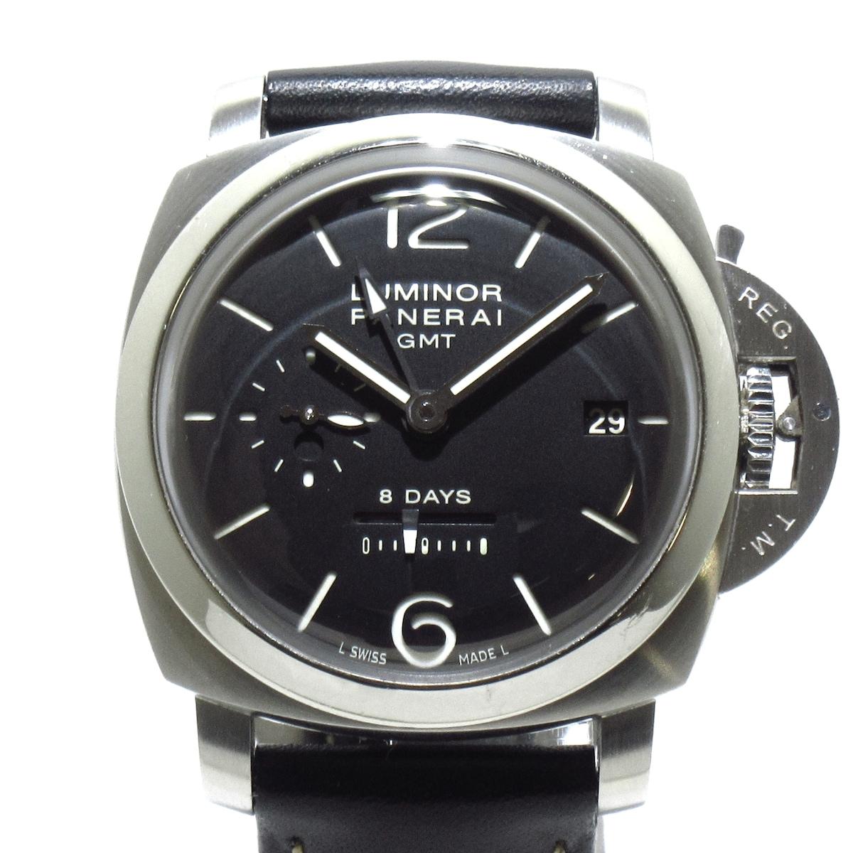 PANERAI(パネライ)のルミノール1950 8デイズ GMT