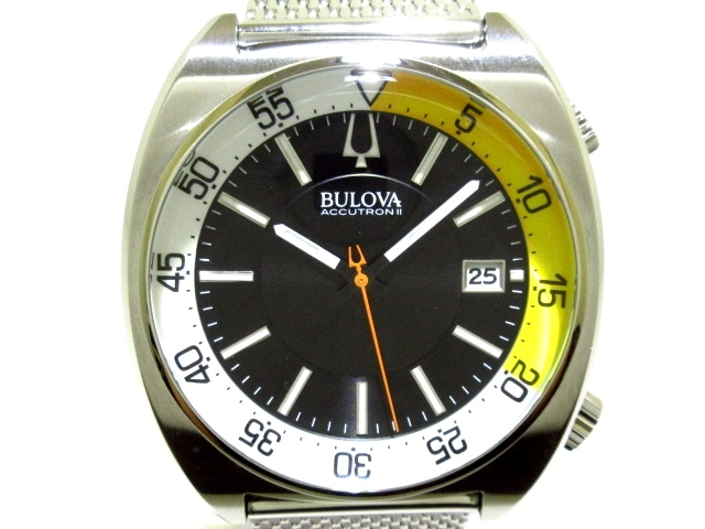Bulova(ブローバ)のアキュトロン2