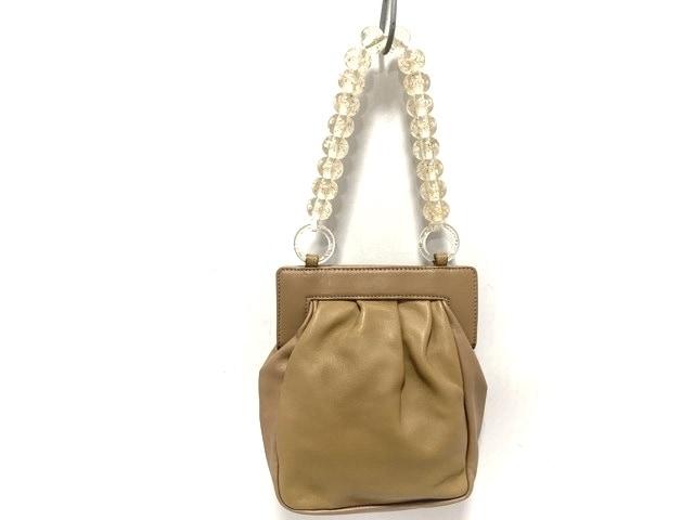 MARYAM NASSIR ZADEH(マリアム ナシール ザティー)のハンドバッグ