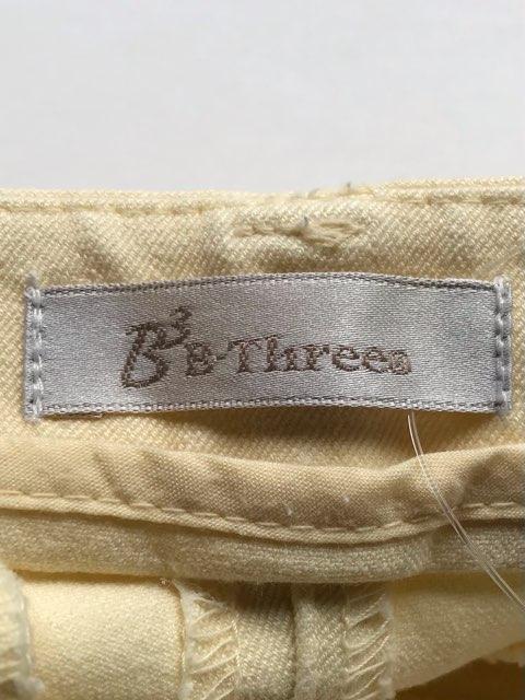 B3 B-THREE(ビースリー)のパンツ