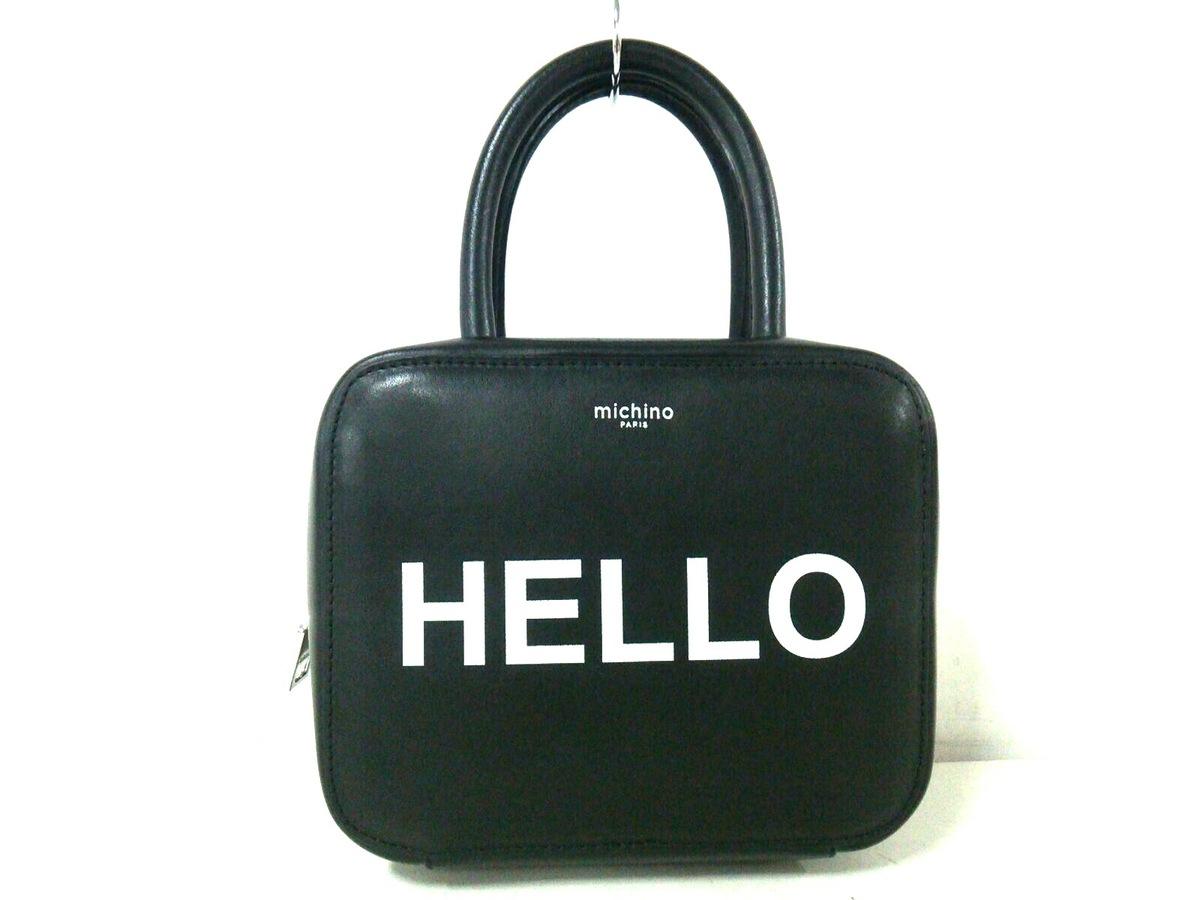 michino(ミチノ)のハンドバッグ