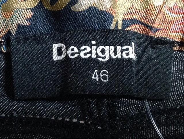 Desigual(デシグアル)のパンツ