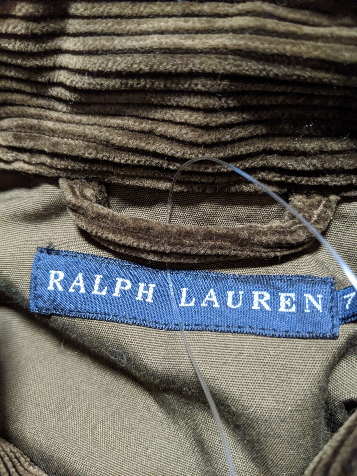 RalphLauren(ラルフローレン)のブルゾン