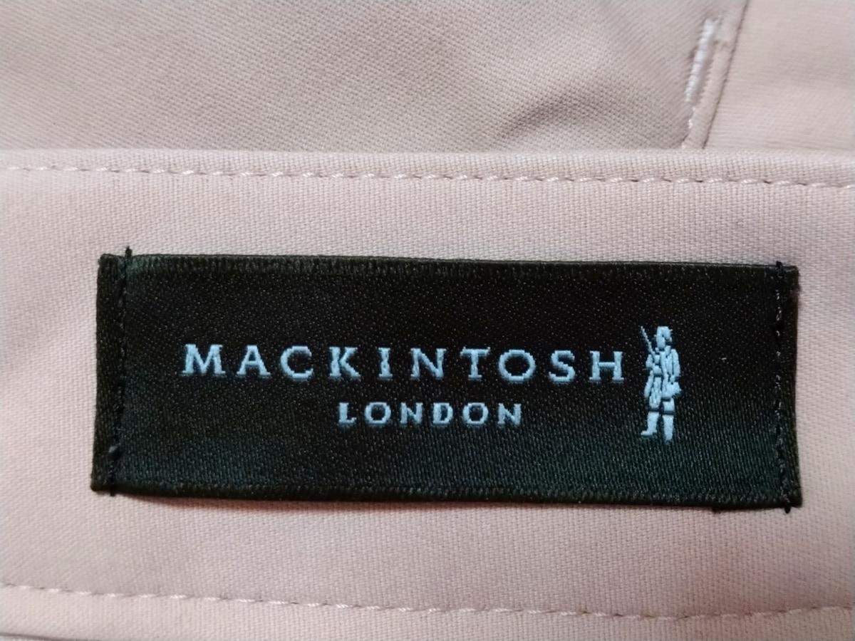 MACKINTOSH LONDON(マッキントッシュロンドン)のパンツ