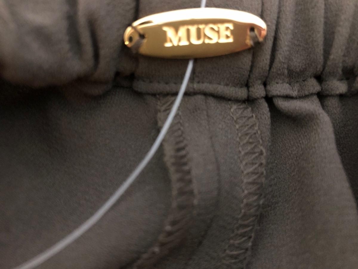 muse(ミューズ)のパンツ