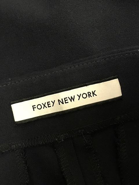 FOXEY NEW YORK(フォクシーニューヨーク)のパンツ