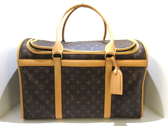 LOUIS VUITTON(ルイヴィトン)のサック・シヤン50