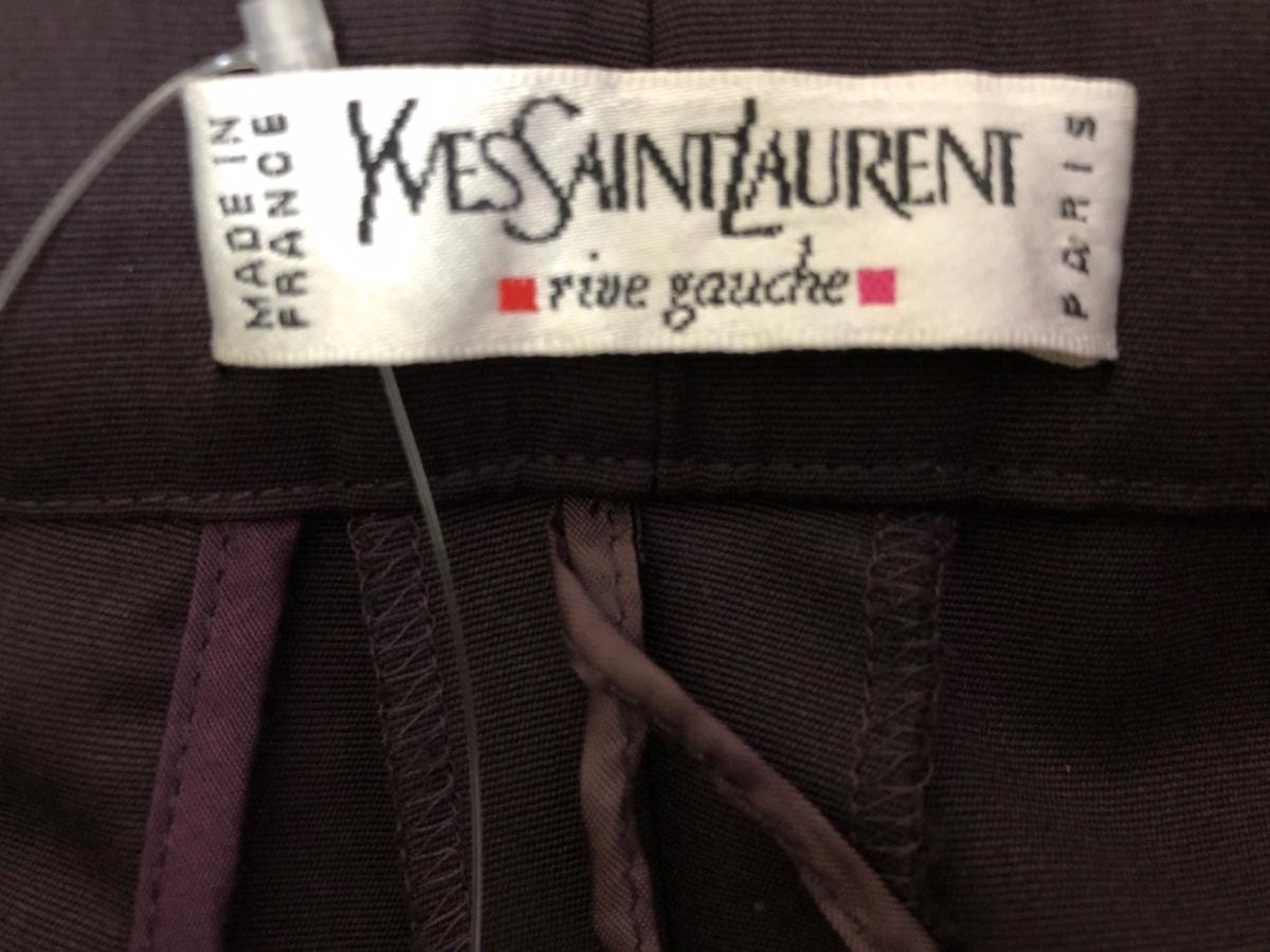 YvesSaintLaurent rivegauche (YSL)(イヴサンローランリヴゴーシュ)のパンツ