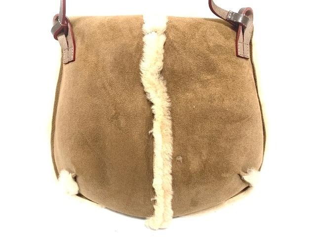 muku(ムク)のショルダーバッグ