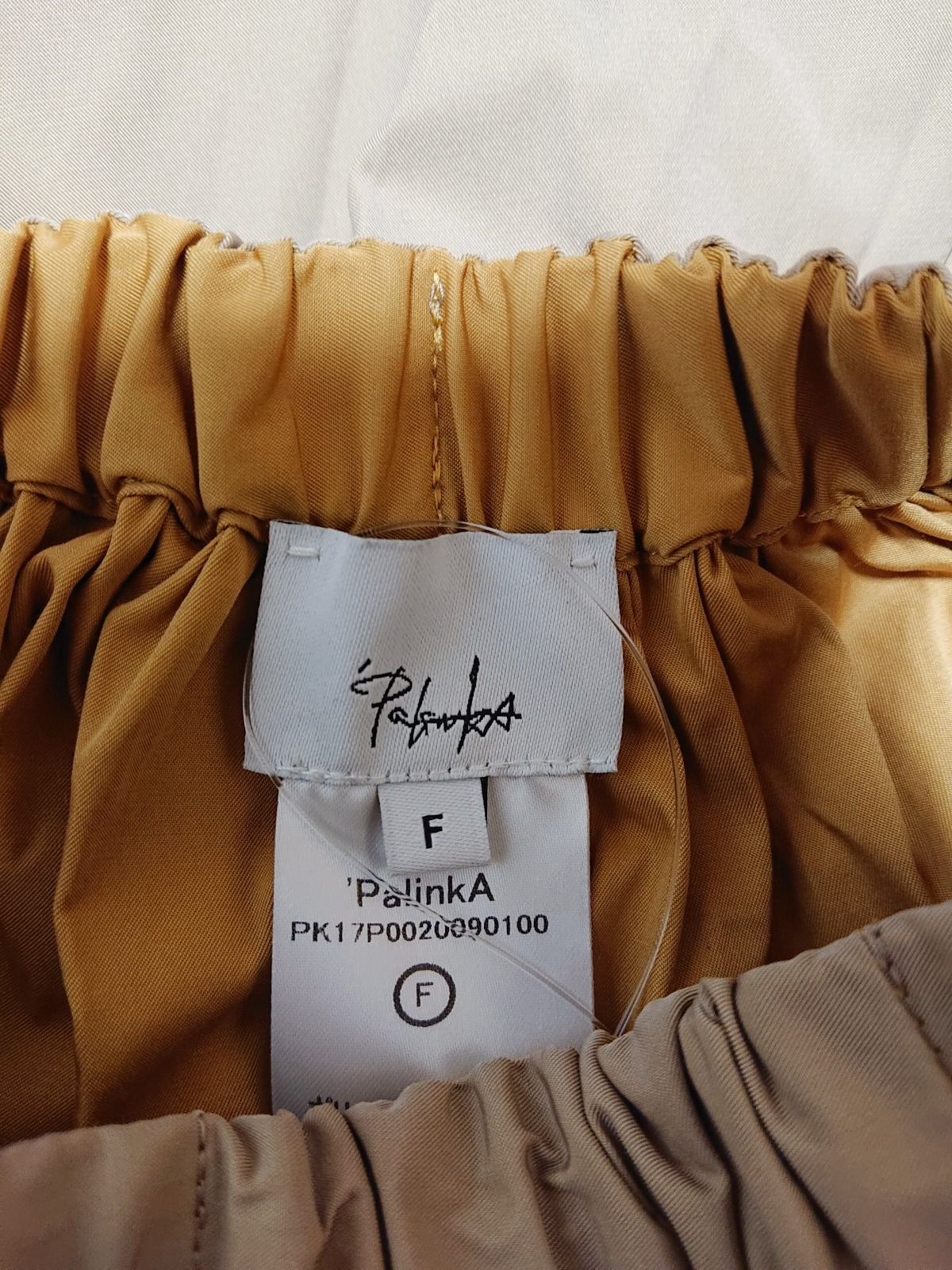 PalinKA(パリンカ)のパンツ