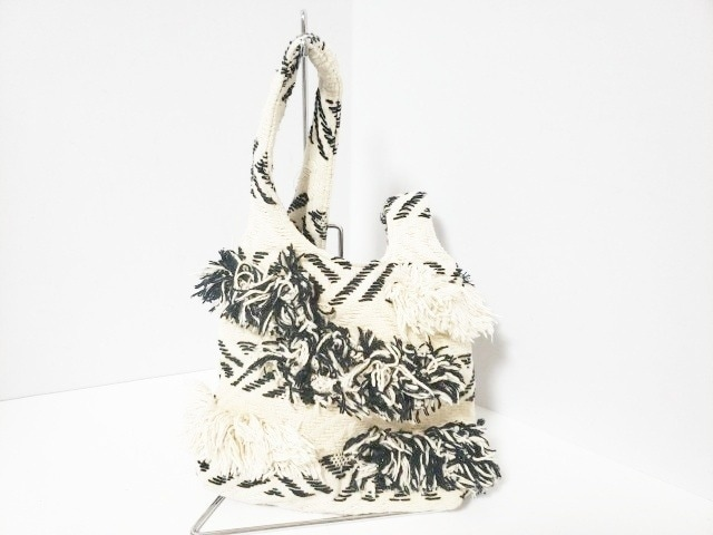 MAISON N.H PARIS(メゾンエヌアッシュパリ)のハンドバッグ