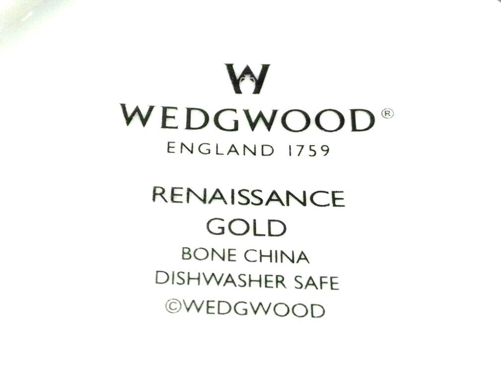 WEDG WOOD(ウェッジウッド)のRENAISSANCE GOLD
