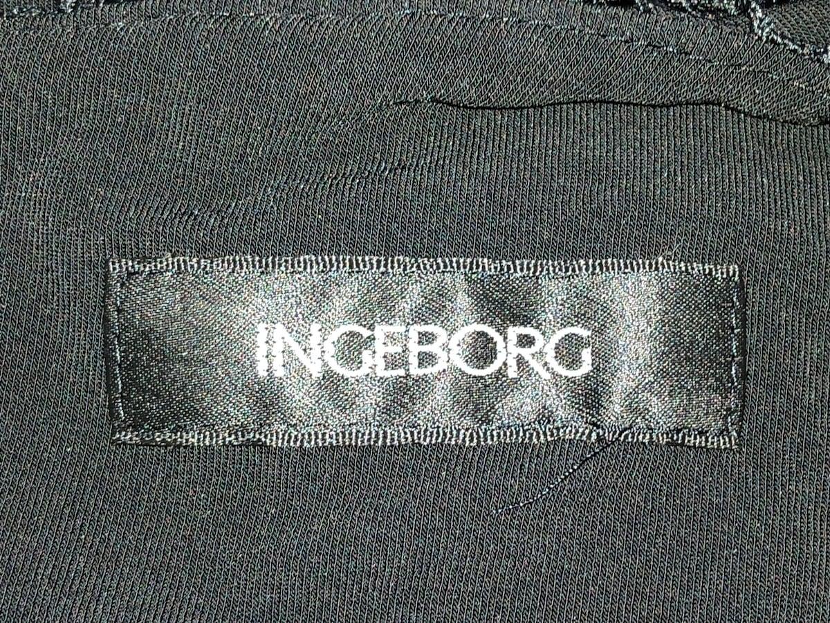 INGEBORG(インゲボルグ)のワンピース