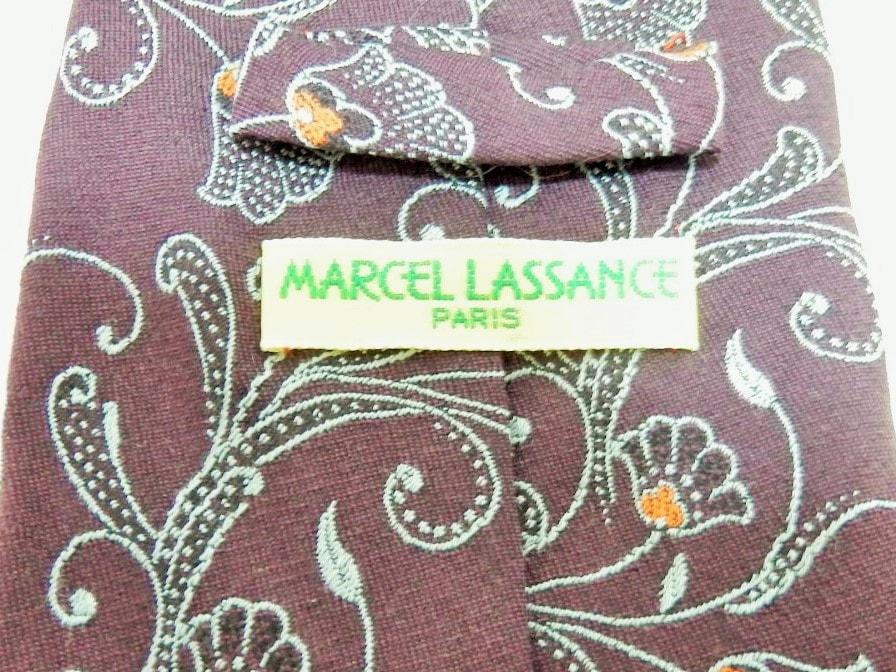 MARCEL LASSANCE(マルセルラサンス)のネクタイ