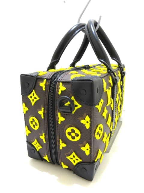 LOUIS VUITTON(ルイヴィトン)のスピーディ・ソフトトランク