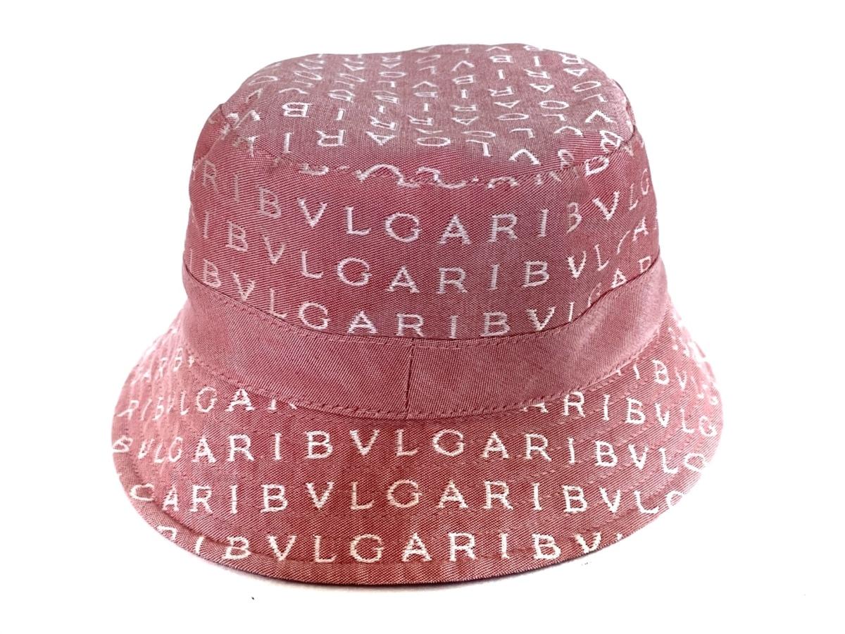 BVLGARI(ブルガリ)の帽子