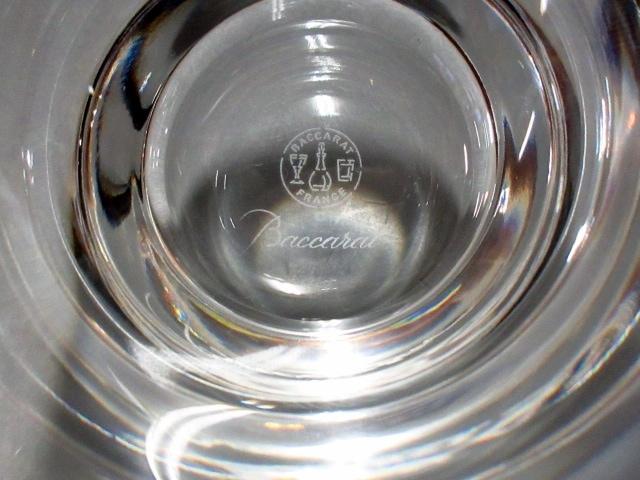 Baccarat(バカラ)のH2O