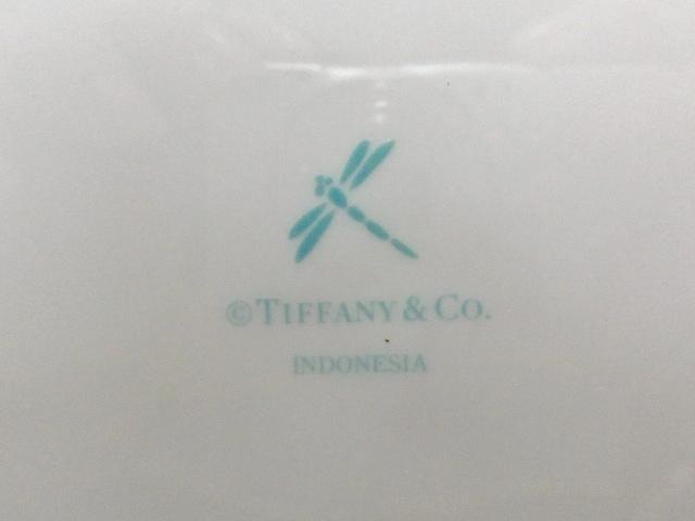 TIFFANY&Co.(ティファニー)のブルーボウ