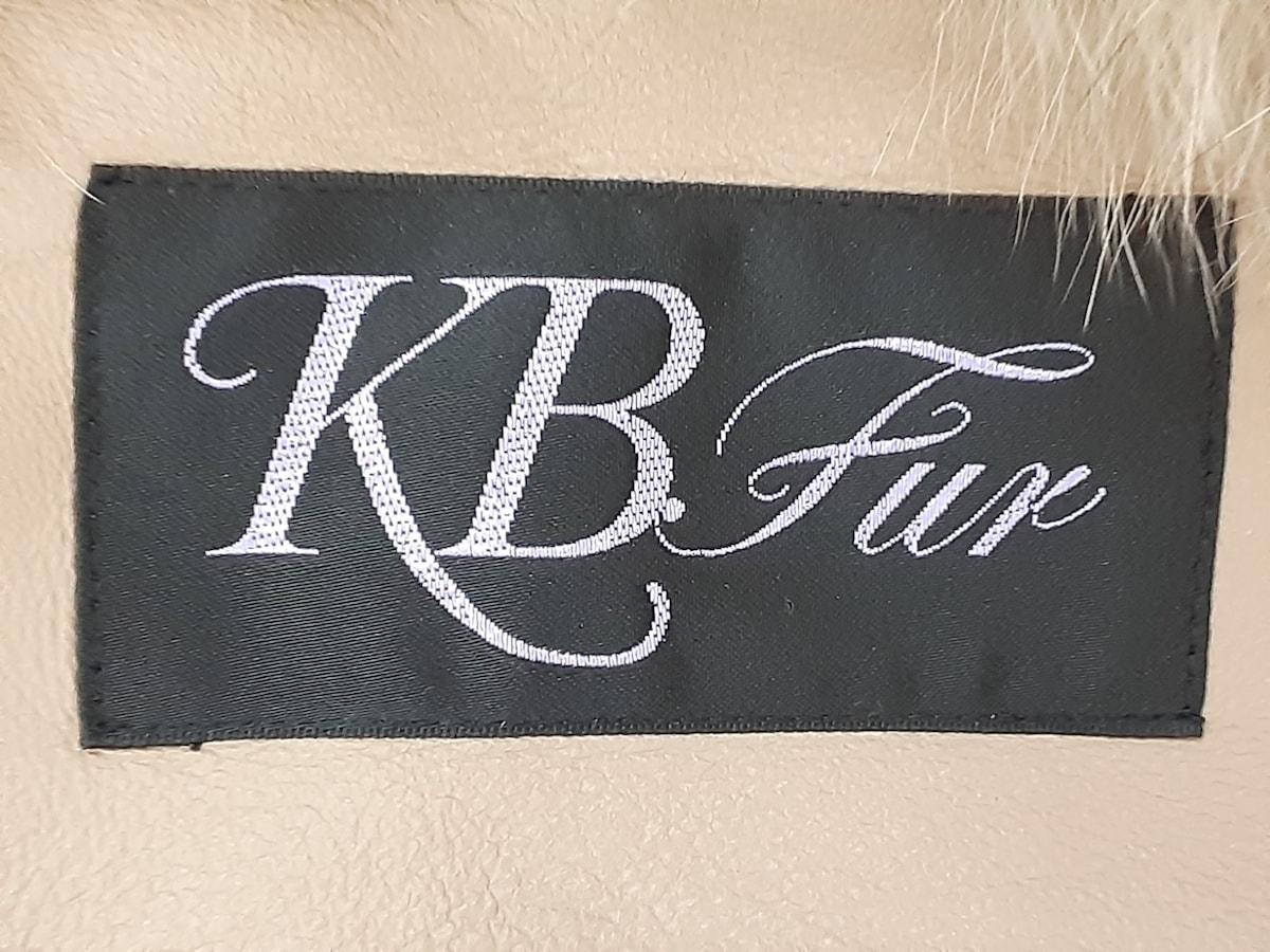 KB FUR(ケービーファー)のコート