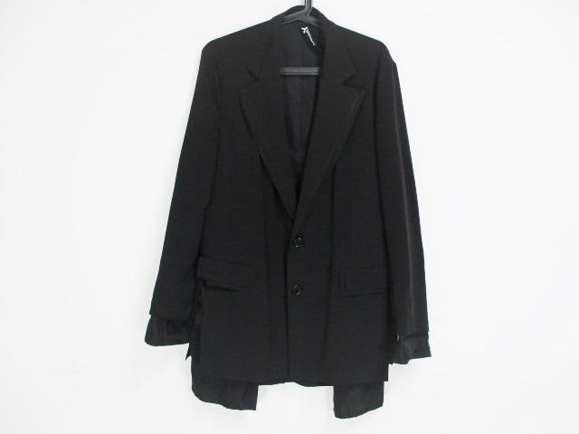 Ground Y(グラウンド ワイ)のジャケット