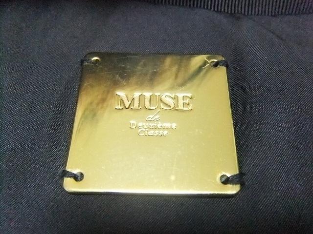 muse(ミューズ)のダウンコート