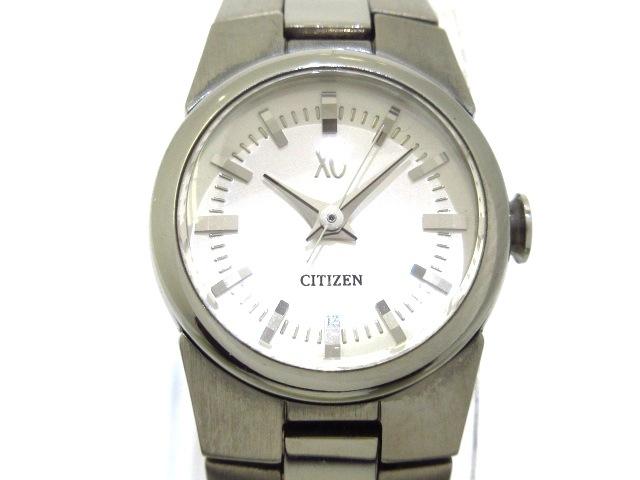 CITIZEN(シチズン)のXC(クロスシー)