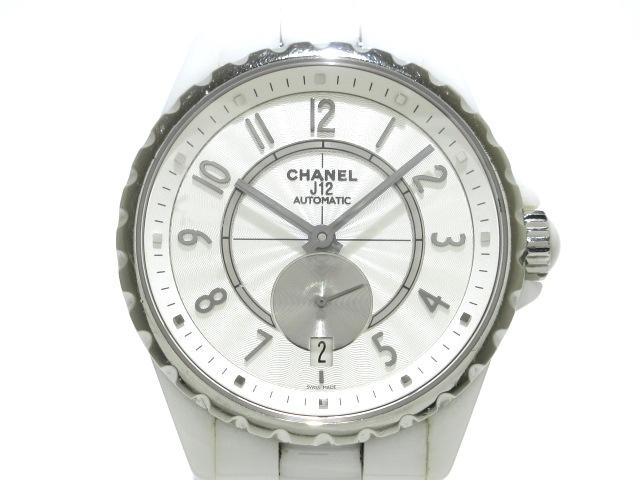 CHANEL(シャネル)のJ12
