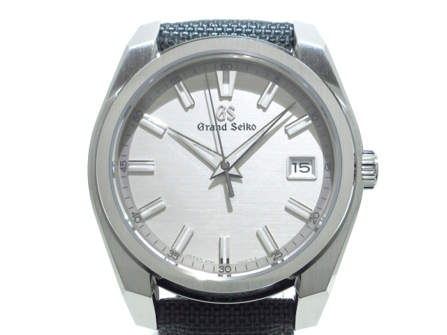 GrandSeiko(グランドセイコー)の腕時計 グレー