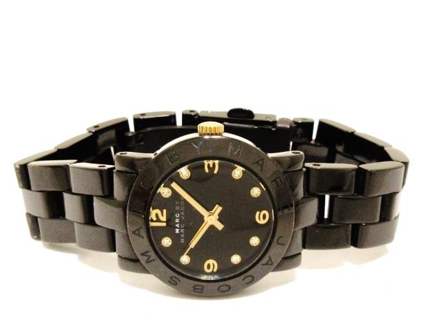 MARC BY MARC JACOBS(マークバイマークジェイコブス)の腕時計