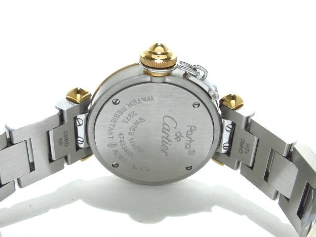 Cartier(カルティエ)のミスパシャ