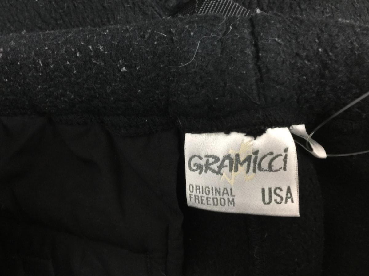 Gramicci(グラミチ)のパンツ