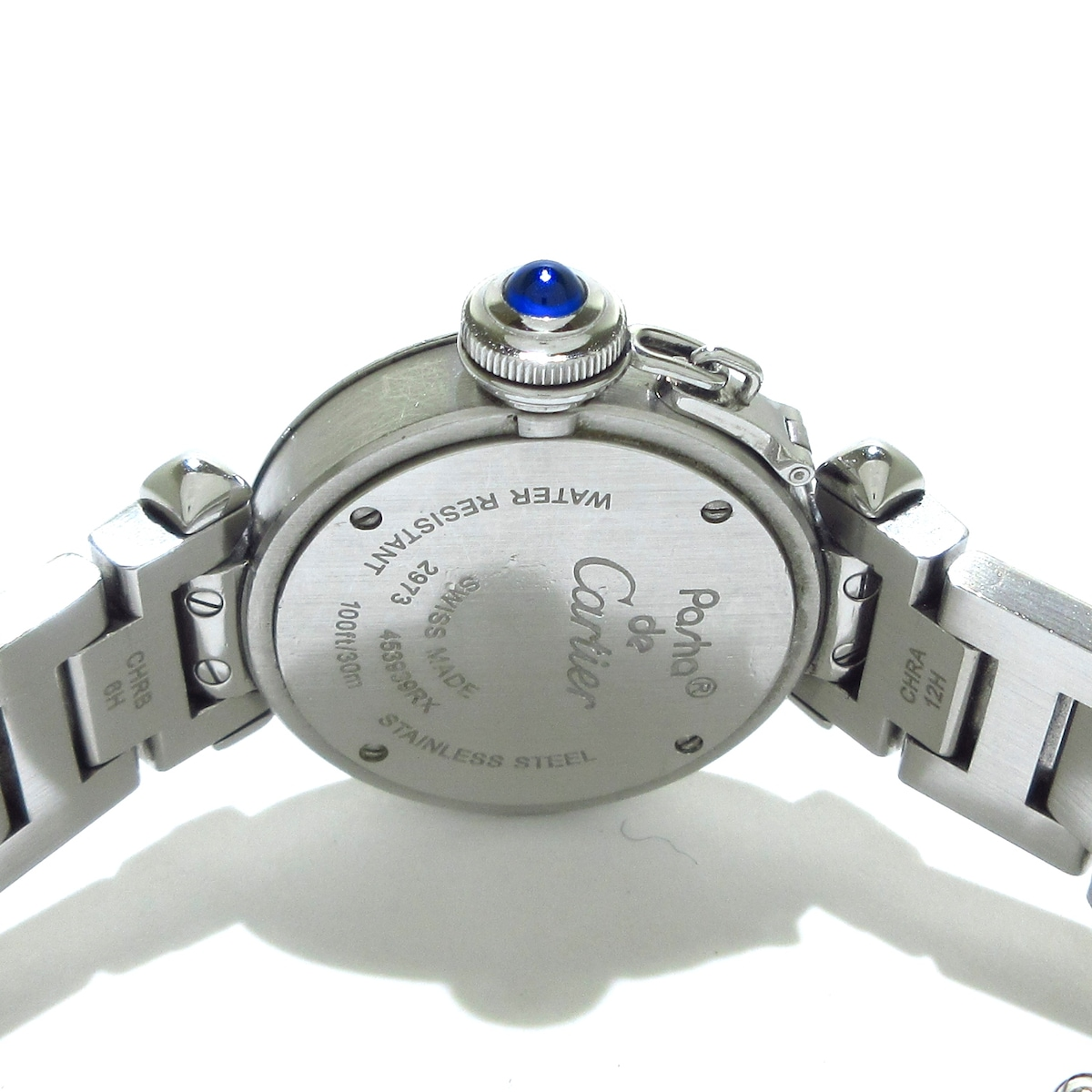 Cartier(カルティエ)のミスパシャSM