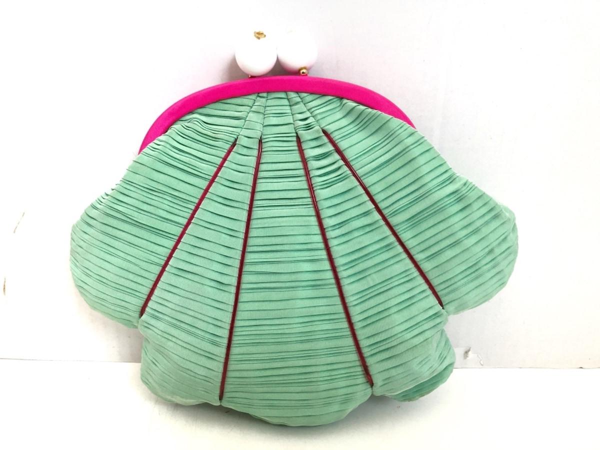 DRESS CAMP(ドレスキャンプ)のクラッチバッグ