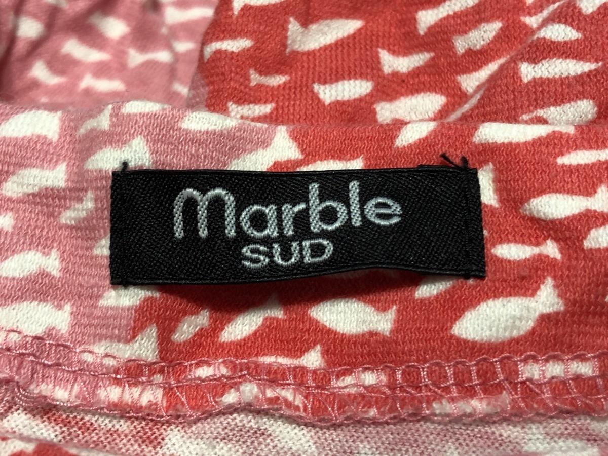 marble SUD(マーブルシュッド)のワンピース