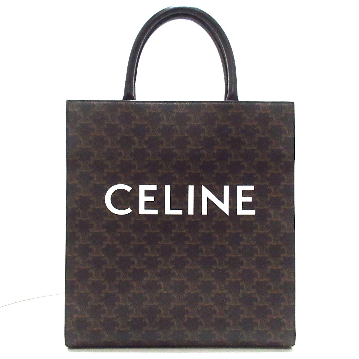 CELINE(セリーヌ)のミディアム バーティカル カバ
