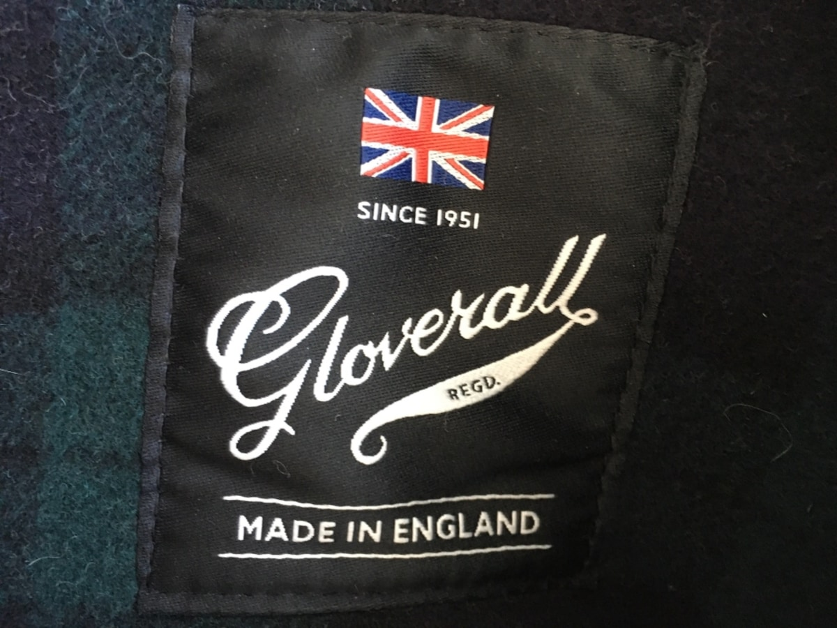 gloverall(グローバーオール)のコート