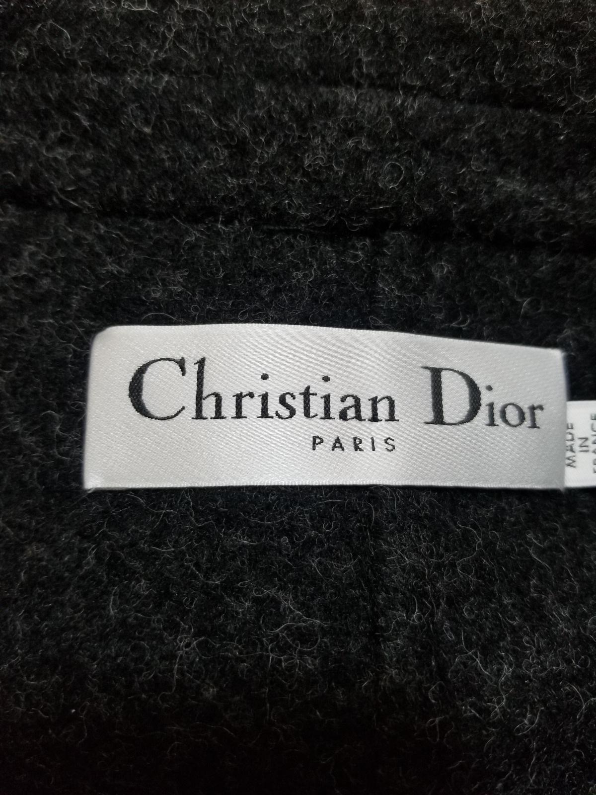 DIOR/ChristianDior(ディオール/クリスチャンディオール)のベスト