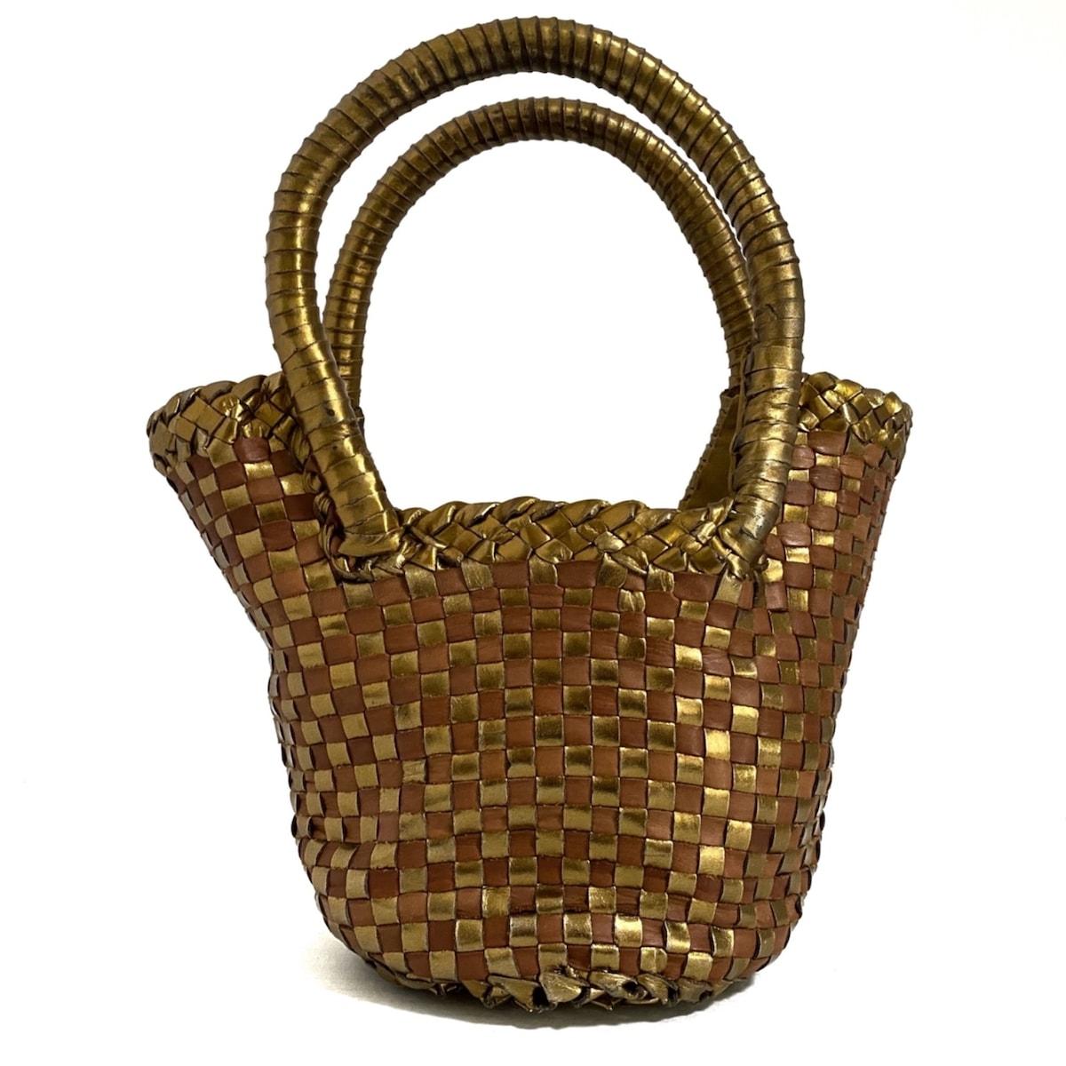 PAOLO MASI(パオロマージ)のハンドバッグ