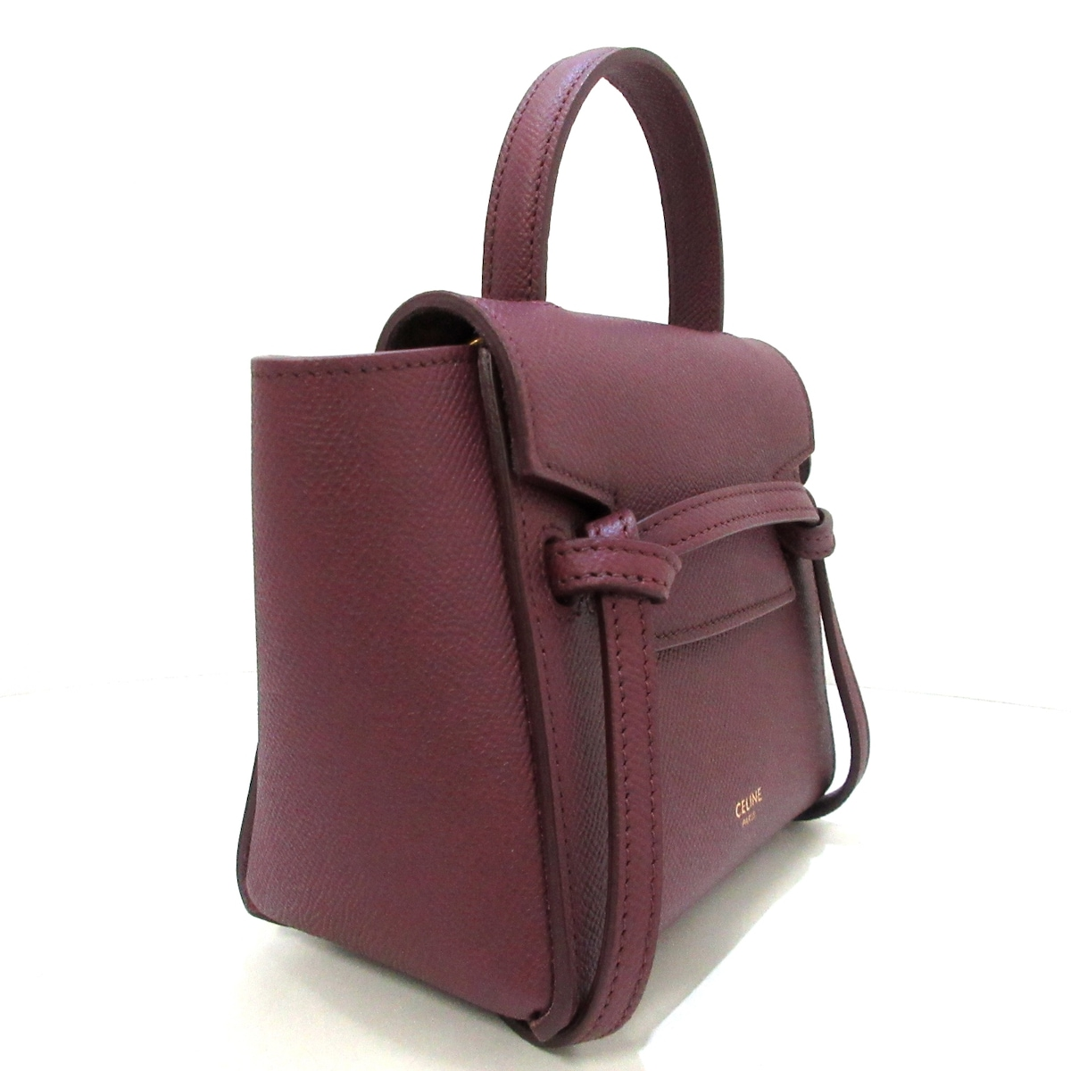 CELINE(セリーヌ)のピコ ベルトバッグ