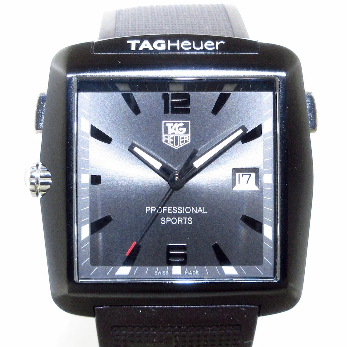 TAG Heuer(タグホイヤー)のプロフェッショナル スポーツ