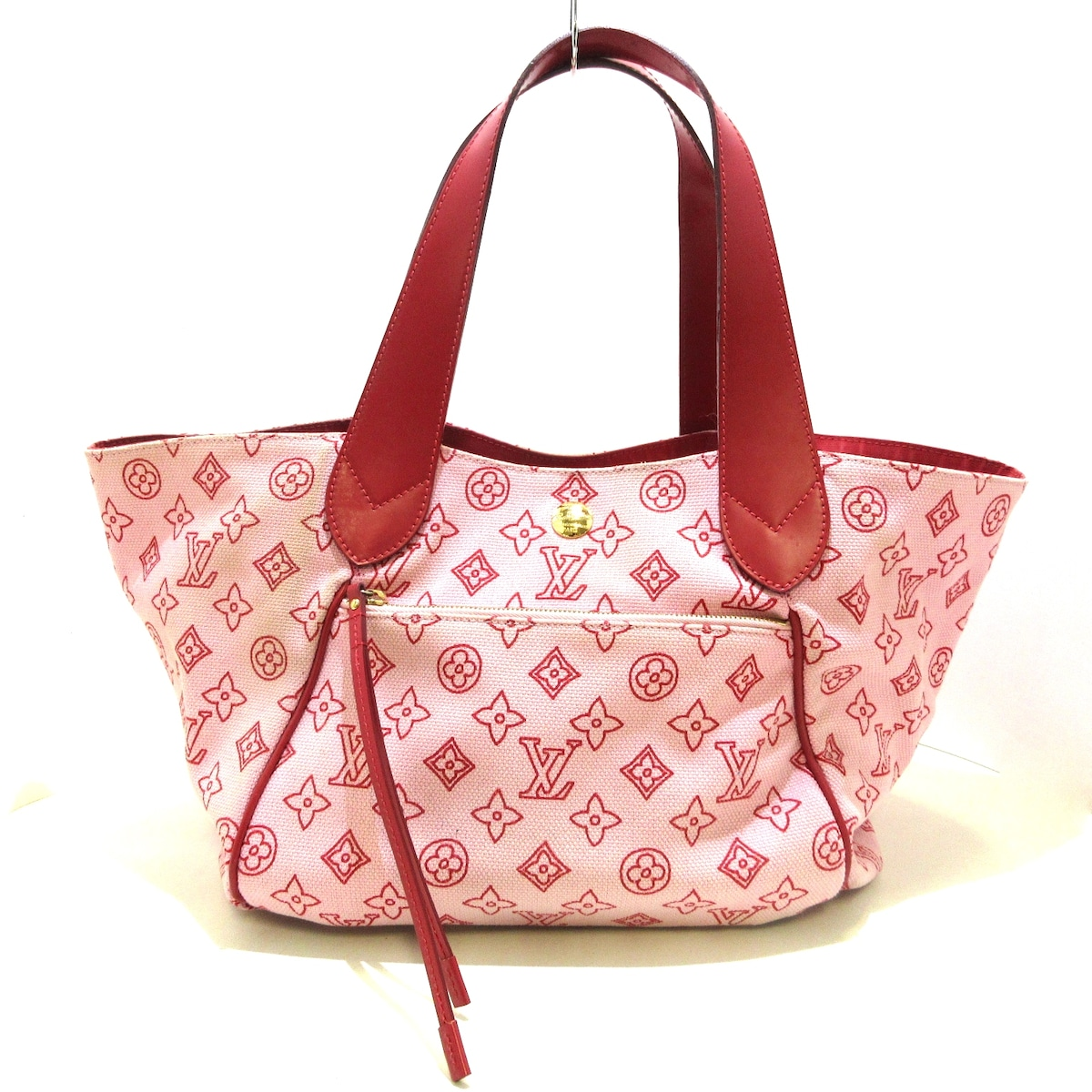 LOUIS VUITTON(ルイヴィトン)のカバイパネマPM