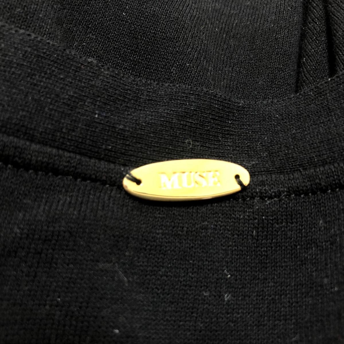 muse(ミューズ)のセーター