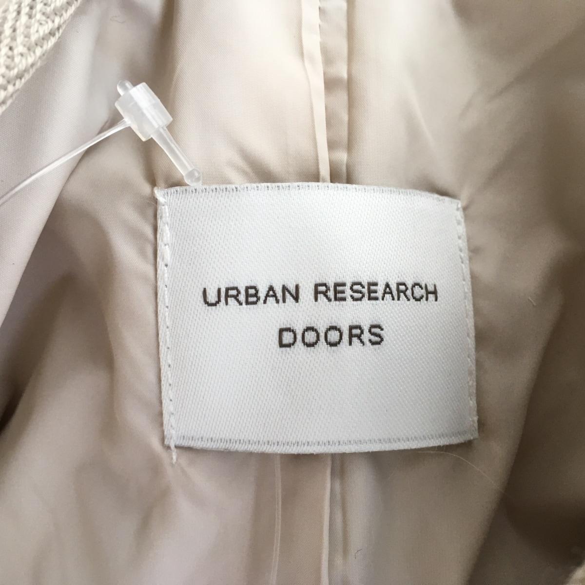 URBAN RESEARCH DOORS(アーバンリサーチドアーズ)のブルゾン