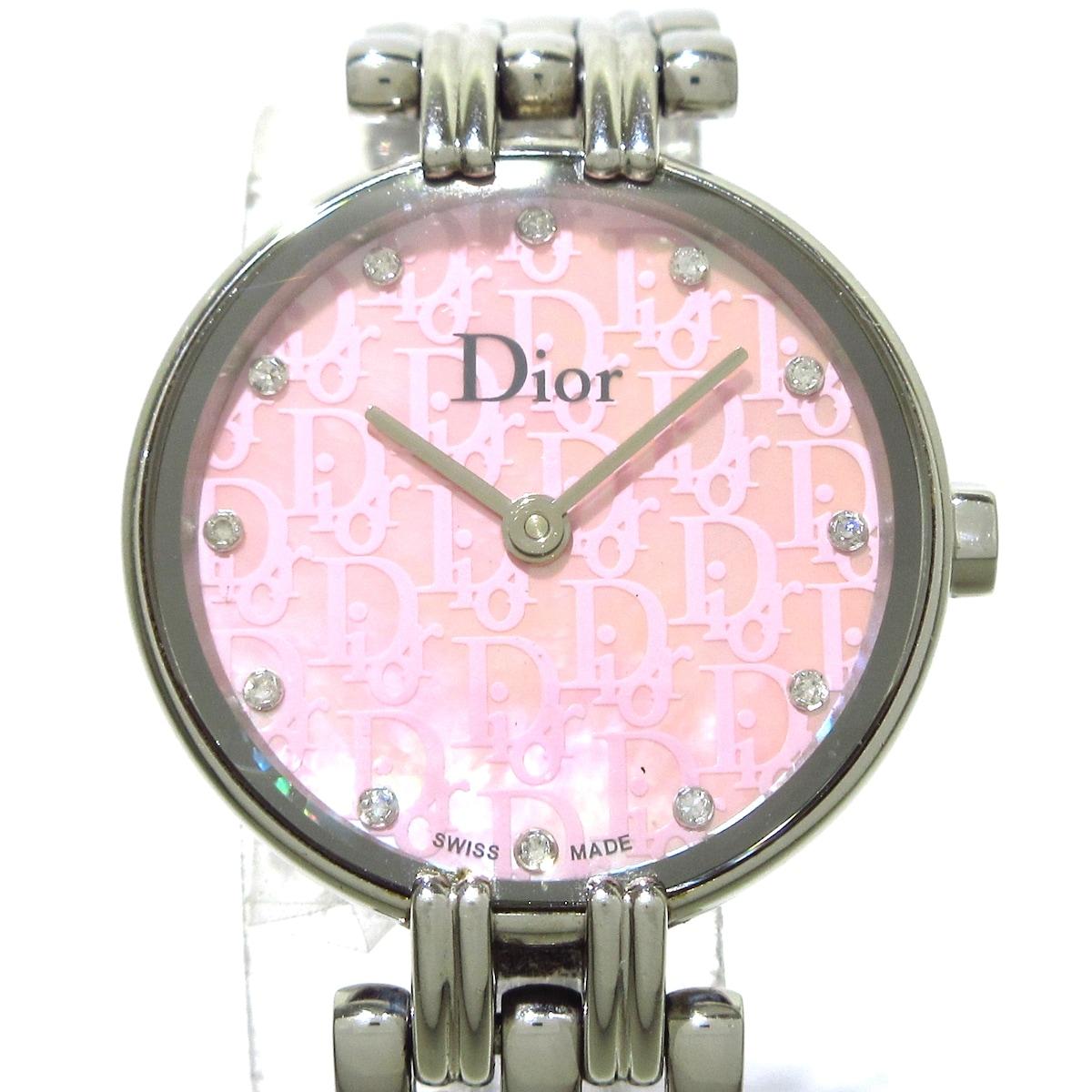 DIOR/ChristianDior(ディオール/クリスチャンディオール)のバキラ