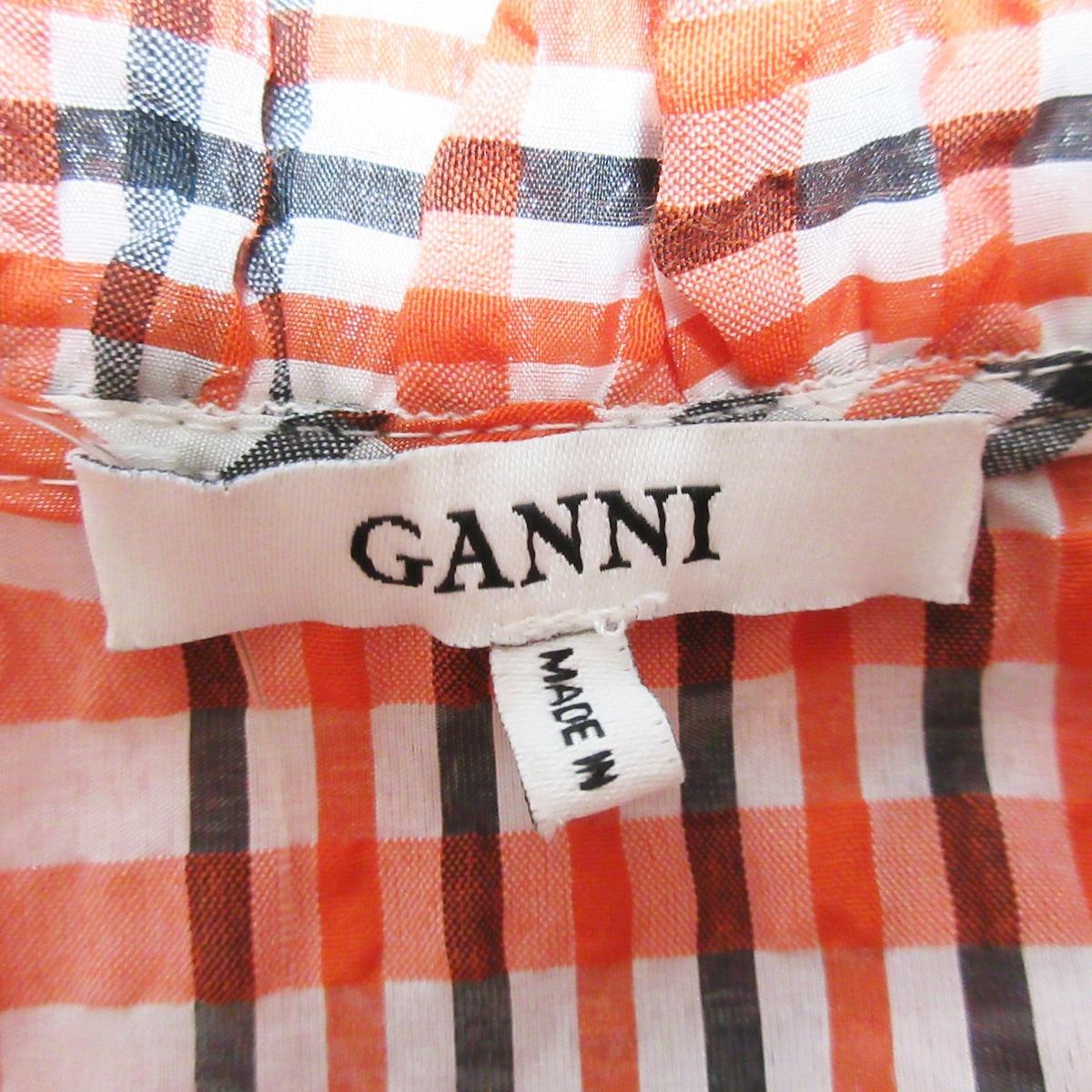 GANNI(ガニー)のワンピース