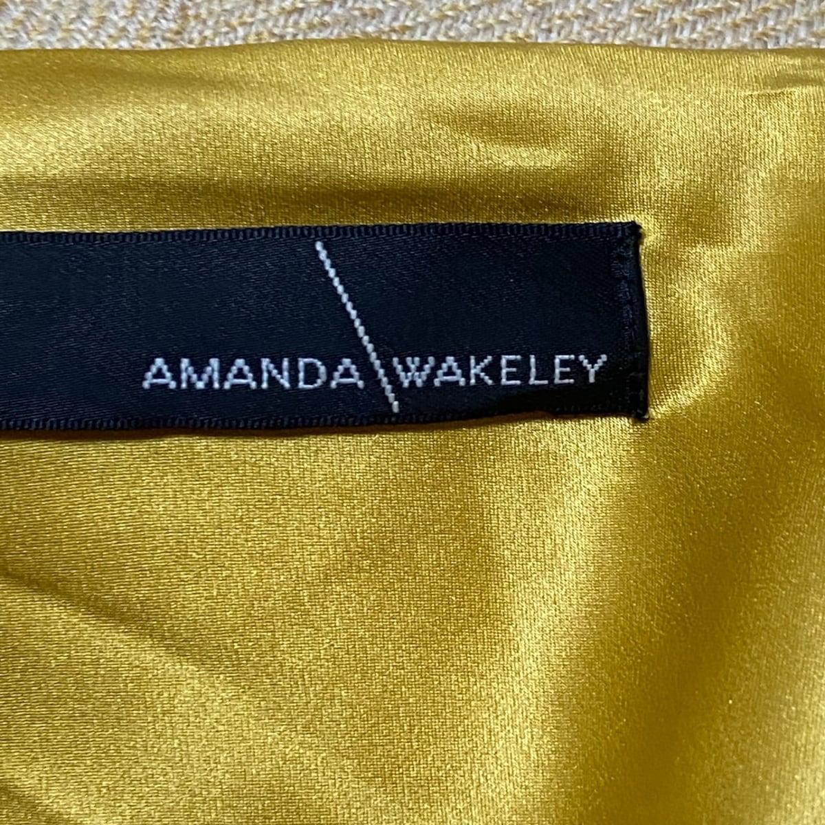 Amanda Wakeley(アマンダウェイクリー)のコート