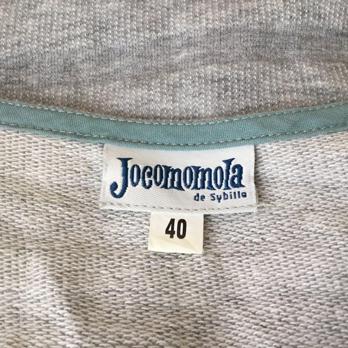 JOCOMOMOLA(ホコモモラ)のワンピース
